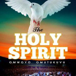 Robert Kayanja Holy Spirit Book 5